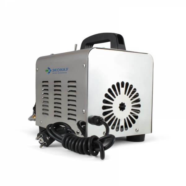 Форсуночный увлажнитель высокого давления Эконау ВД-15(Б) купить на ЭКОНАУ - изображение 5
