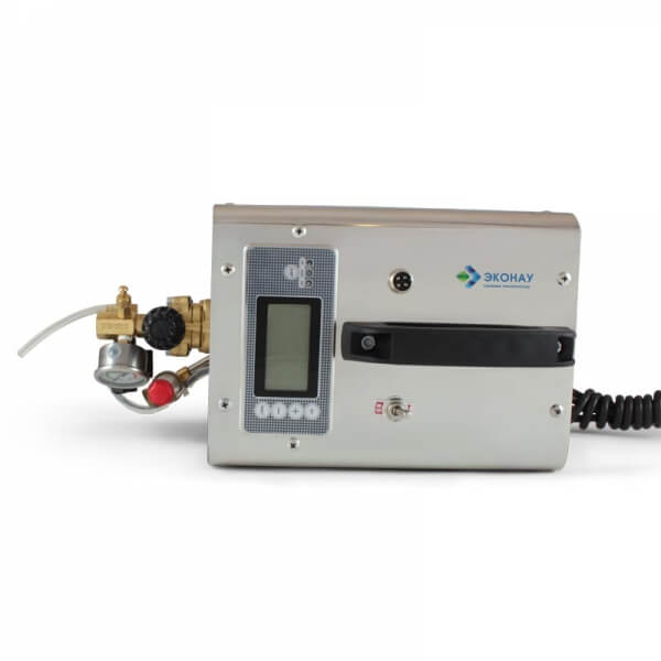 Форсуночный увлажнитель высокого давления Эконау ВД-15(Б) купить на ЭКОНАУ - изображение 3