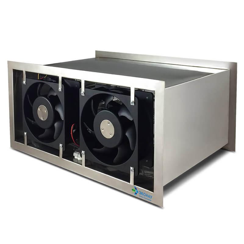 Озонатор воздуха канальный Эконау ОЗ-А10(К) купить на ЭКОНАУ