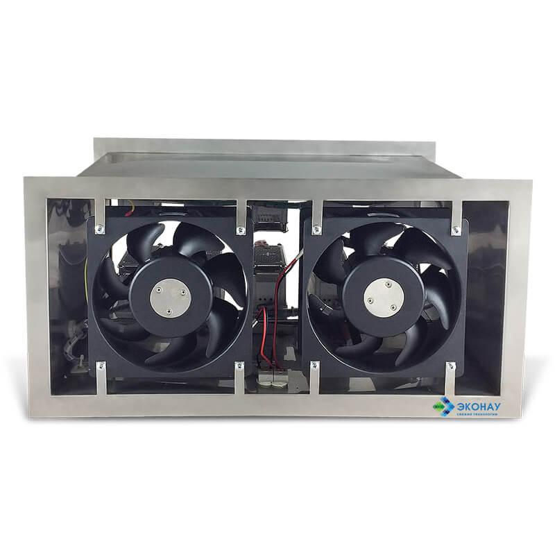 Озонатор воздуха канальный Эконау ОЗ-А10(К) купить на ЭКОНАУ - изображение 2