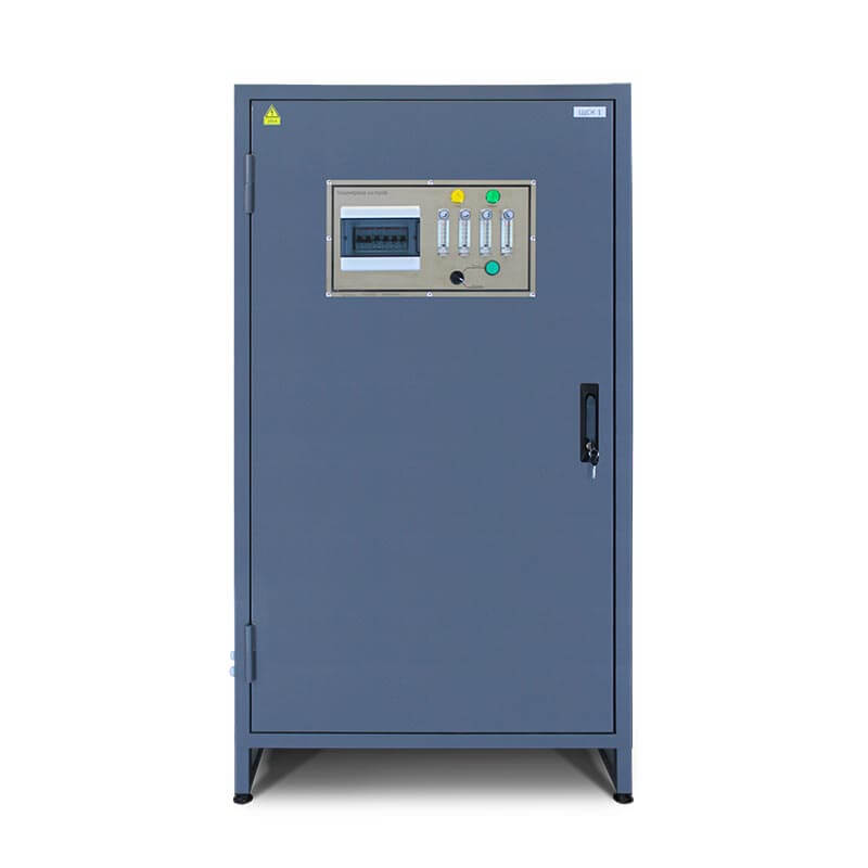 Озонаторная установка кислородная Эконау ОЗО-50 купить на ЭКОНАУ - изображение 4