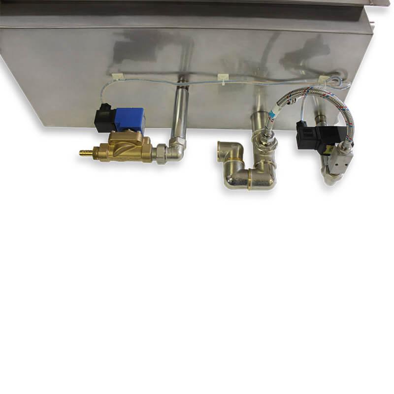 Канальный сотовый увлажнитель воздуха Эконау ЕК-70 купить на ЭКОНАУ - изображение 3