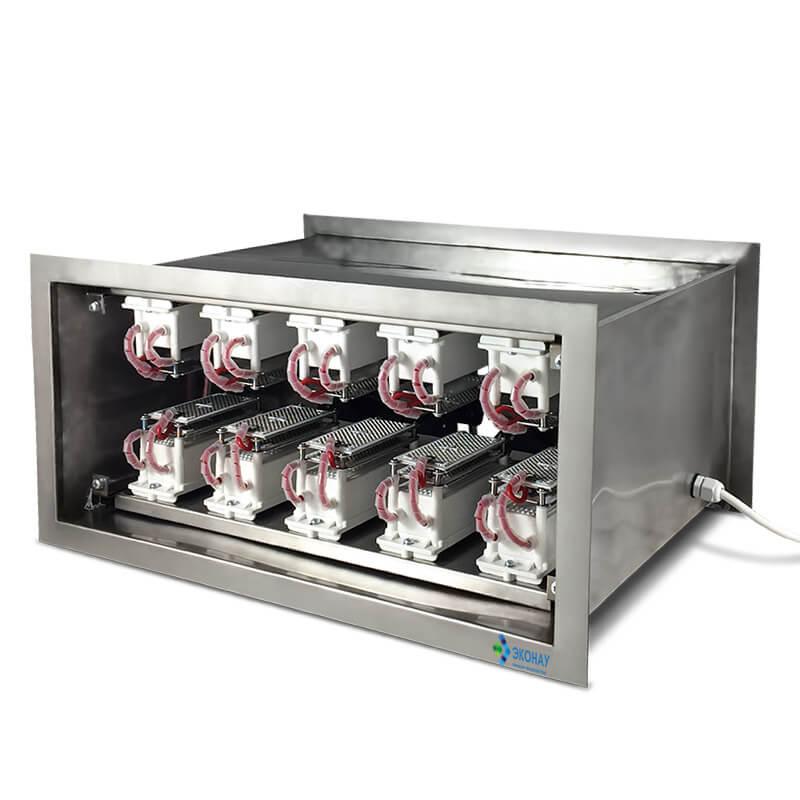 Озонатор воздуха канальный Эконау ОЗ-А10(К) купить на ЭКОНАУ - изображение 5