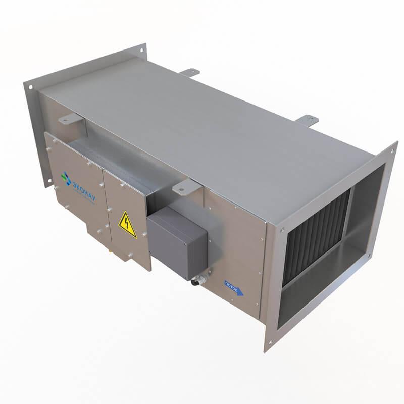 Канальный ультразвуковой увлажнитель воздуха Эконау УЗК-100 купить на ЭКОНАУ - изображение 2