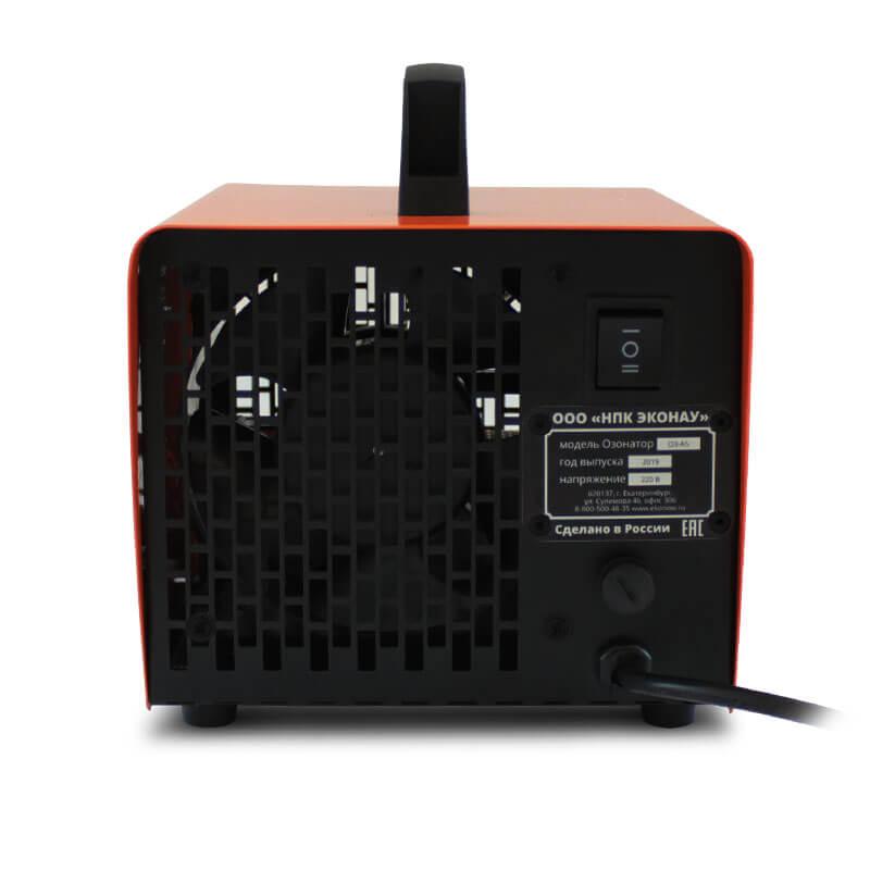 Озонатор воздуха Эконау ОЗ-А5 купить на ЭКОНАУ - изображение 4
