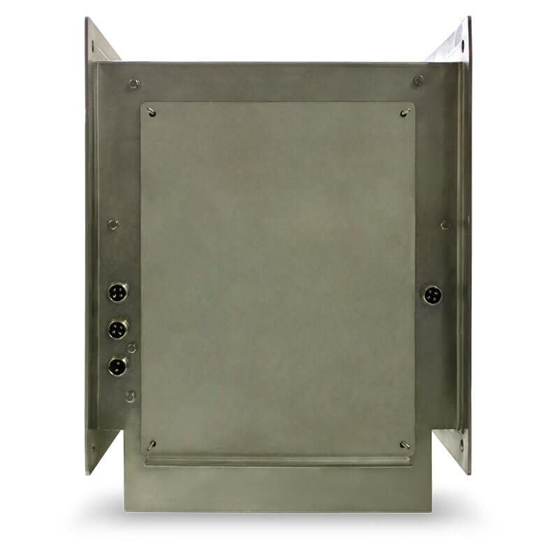 Канальный сотовый увлажнитель воздуха Эконау ЕК-70 купить на ЭКОНАУ - изображение 4