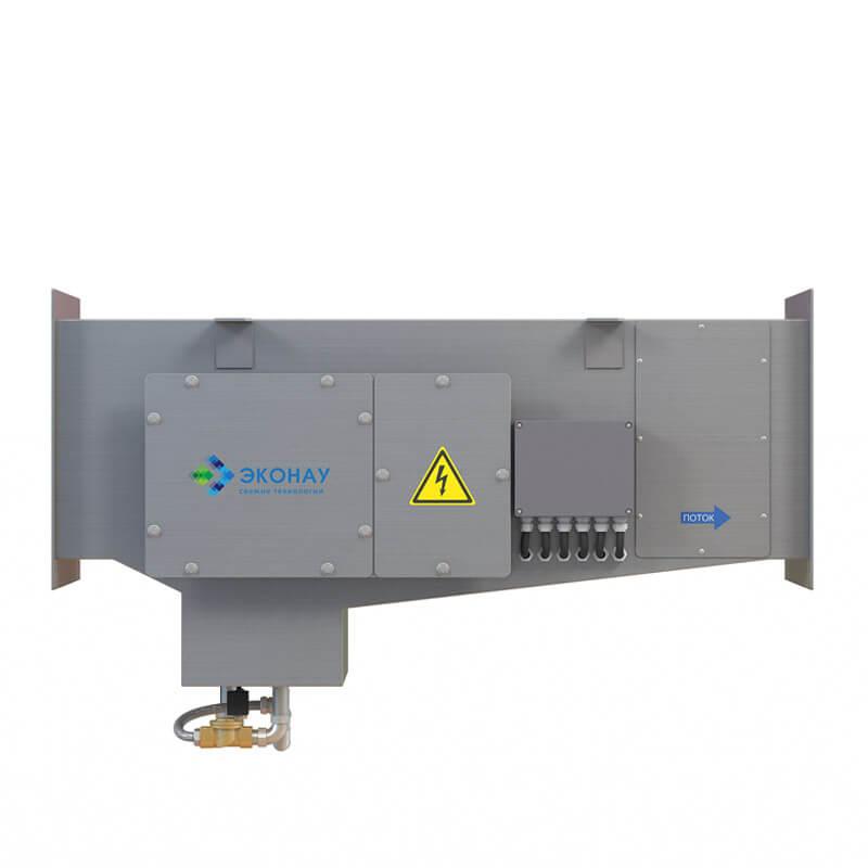 Канальный ультразвуковой увлажнитель воздуха Эконау УЗК-100 купить на ЭКОНАУ - изображение 3