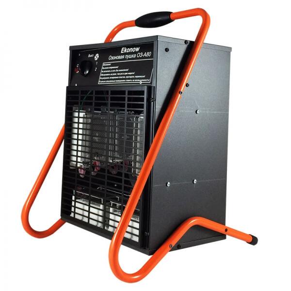 Озонатор воздуха Эконау ОЗ-А80 купить на ЭКОНАУ - изображение 2