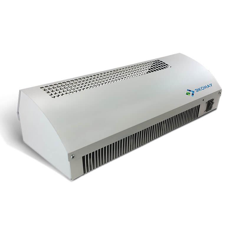 Озонатор воздуха настенный Эконау ОЗ-А20(Н) купить на ЭКОНАУ - изображение 5
