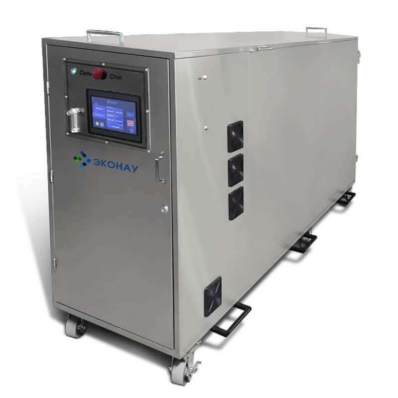 Озоновый шкаф Эконау ОЗ-3С купить на ЭКОНАУ