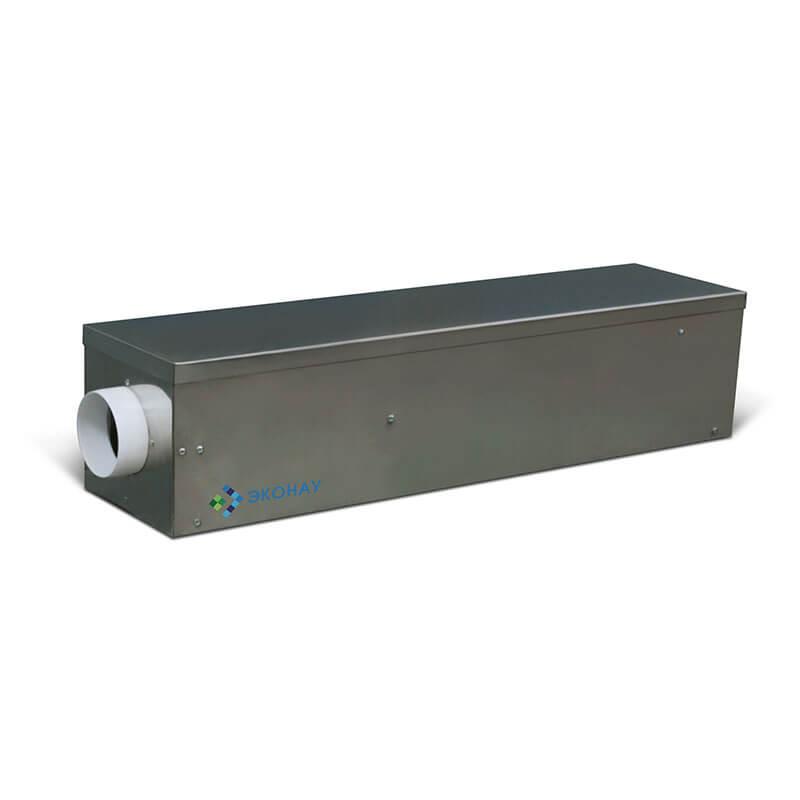 Озонатор воздуха канальный Эконау ОЗ-А100(Ф2500) купить на ЭКОНАУ - изображение 2