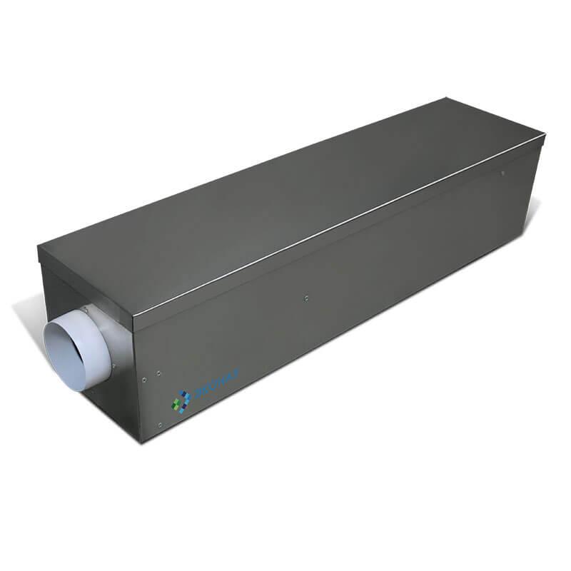 Озонатор воздуха канальный Эконау ОЗ-А100(Ф2500) купить на ЭКОНАУ