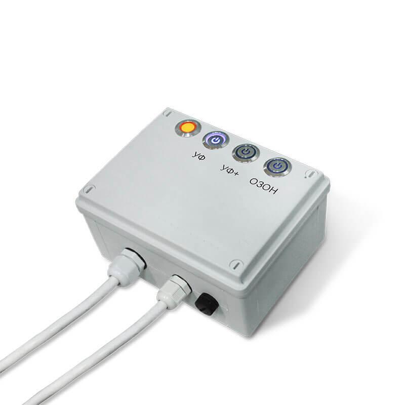 Озонатор воздуха канальный Эконау ОЗ-А100(Ф2500) купить на ЭКОНАУ - изображение 3