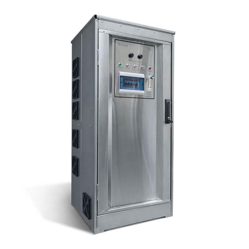 Озонаторная установка Эконау ОЗ-50 купить на ЭКОНАУ