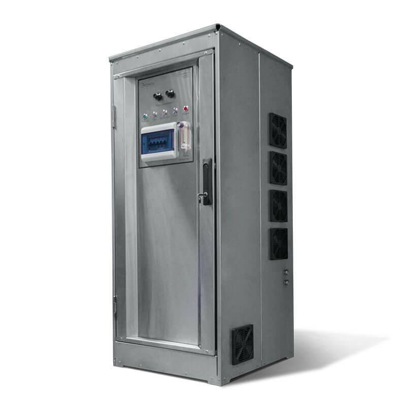 Озонаторная установка Эконау ОЗ-50 купить на ЭКОНАУ - изображение 2