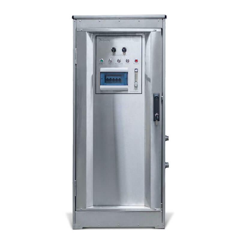 Озонаторная установка Эконау ОЗ-50 купить на ЭКОНАУ - изображение 3