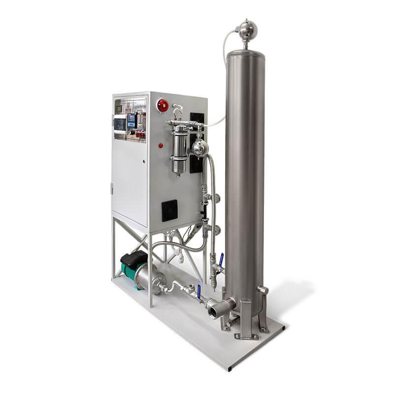 Установка озонирования воды Эконау ОЗО-В50 купить на ЭКОНАУ - изображение 2