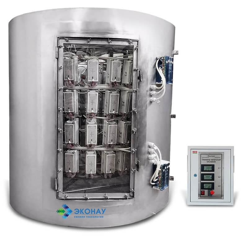 Озонатор воздуха канальный Эконау ОЗ-А1000(К) купить на ЭКОНАУ