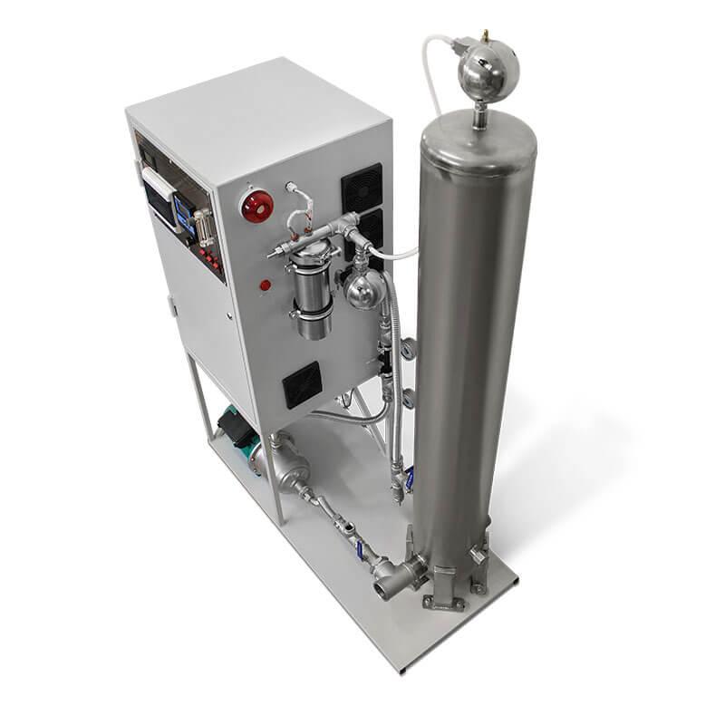 Установка озонирования воды Эконау ОЗО-В50 купить на ЭКОНАУ - изображение 4