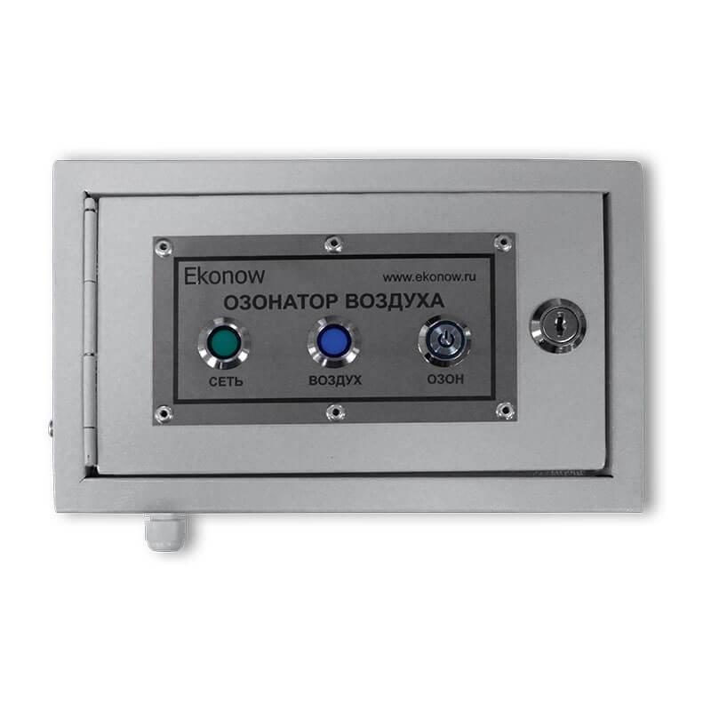 Озонатор воздуха канальный Эконау ОЗ-А160(К) купить на ЭКОНАУ - изображение 3