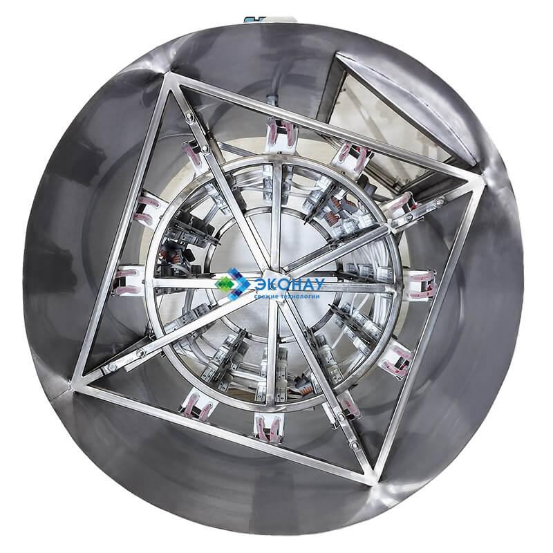 Озонатор воздуха канальный Эконау ОЗ-А400(К) купить на ЭКОНАУ - изображение 2