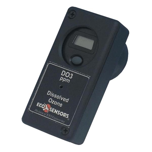 Анализатор озона в воде DO-3 купить на ЭКОНАУ