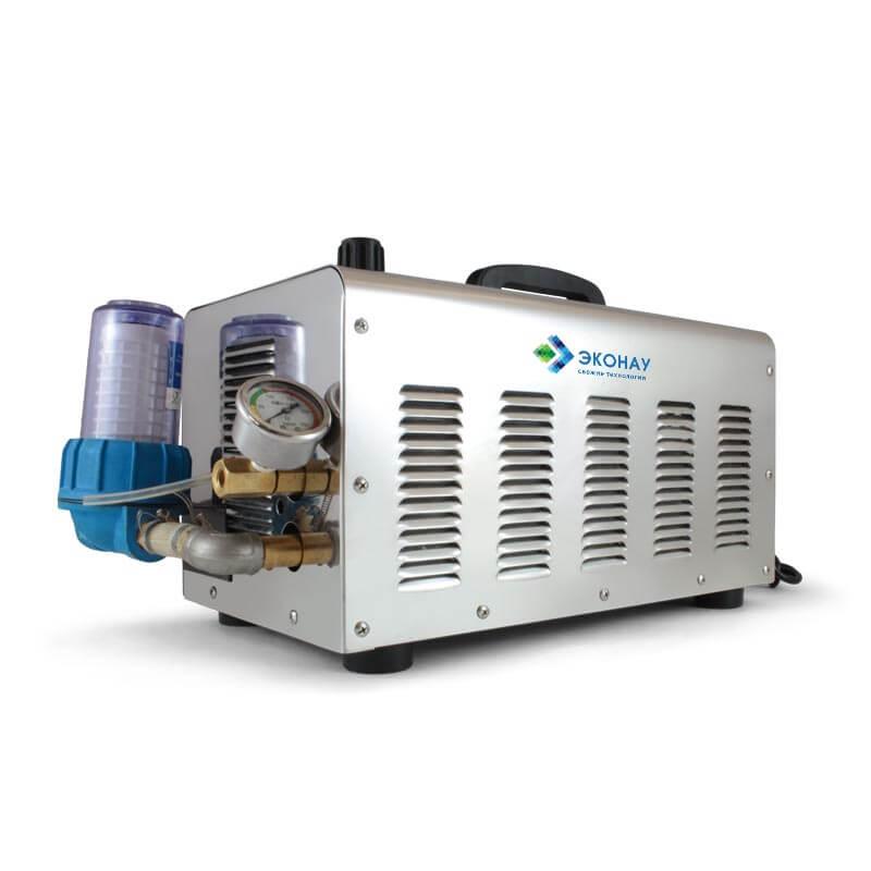 Форсуночный увлажнитель высокого давления Эконау ВД-500 купить на ЭКОНАУ - изображение 2