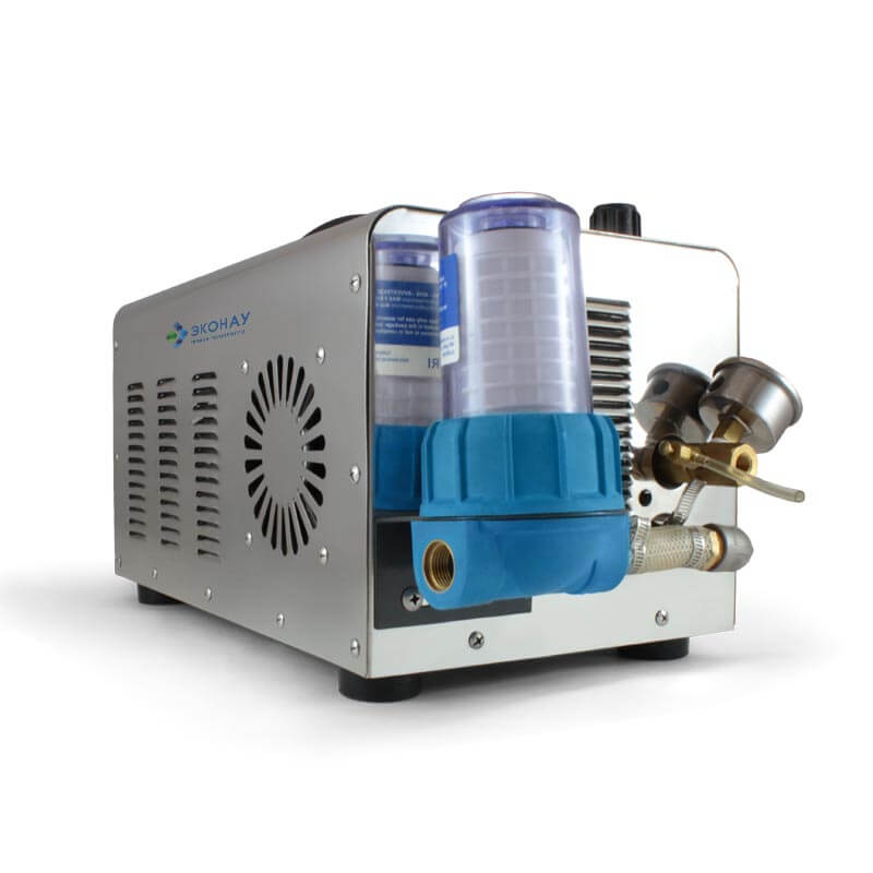 Форсуночный увлажнитель высокого давления Эконау ВД-500 купить на ЭКОНАУ - изображение 3