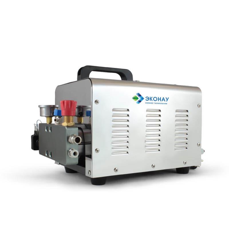 Форсуночный увлажнитель высокого давления Эконау ВД-25(Б) купить на ЭКОНАУ - изображение 2