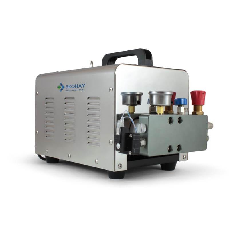 Форсуночный увлажнитель высокого давления Эконау ВД-25(Б) купить на ЭКОНАУ - изображение 3