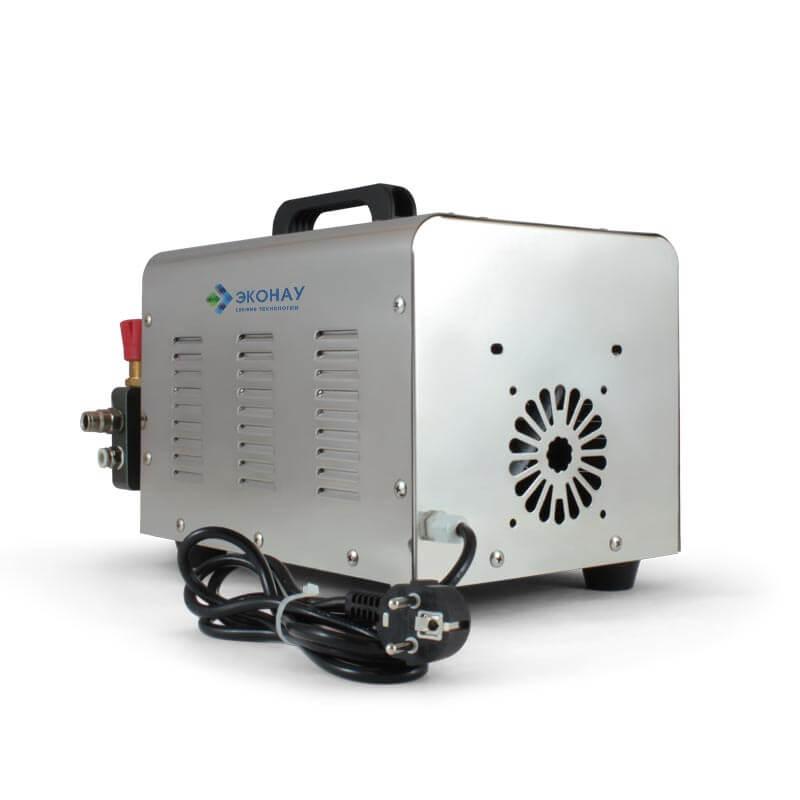 Форсуночный увлажнитель высокого давления Эконау ВД-25(Б) купить на ЭКОНАУ - изображение 4