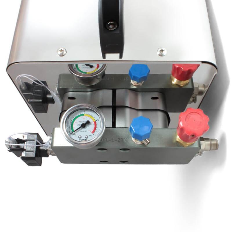 Форсуночный увлажнитель высокого давления Эконау ВД-25(Б) купить на ЭКОНАУ - изображение 6