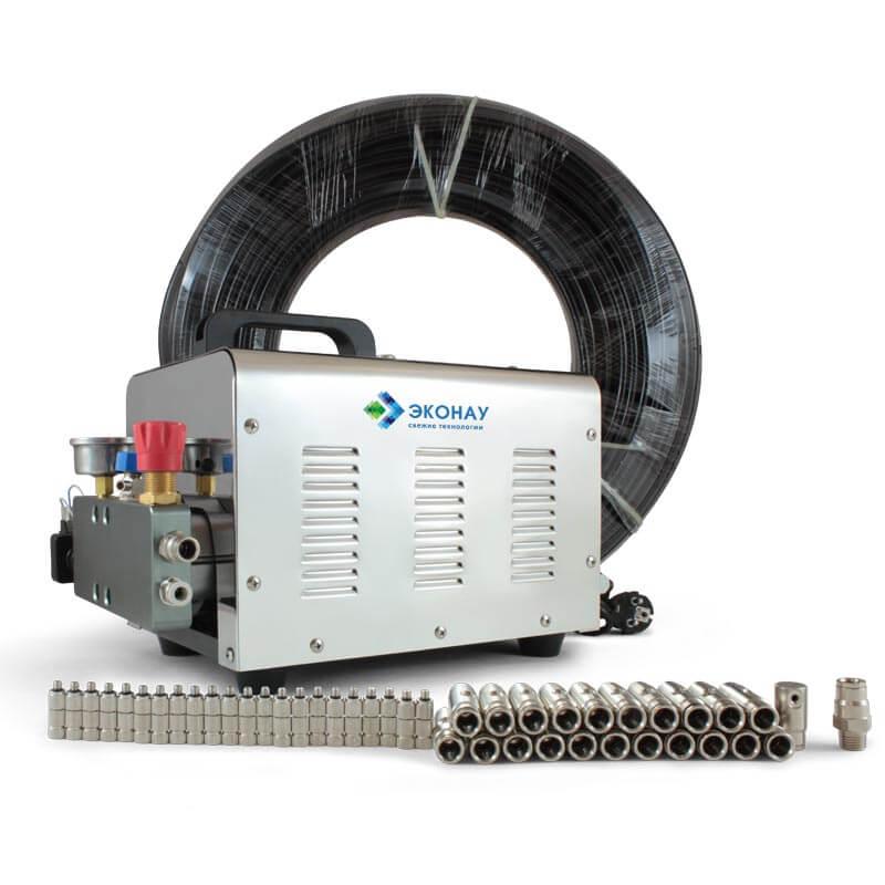 Форсуночный увлажнитель высокого давления Эконау ВД-50(Б) купить на ЭКОНАУ
