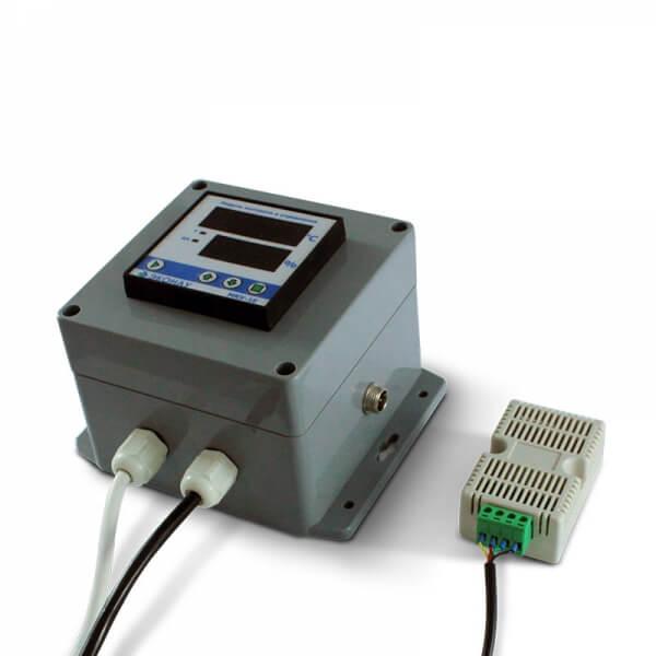 Модуль контроля и управления увлажнителем МКУ-1Е купить на ЭКОНАУ