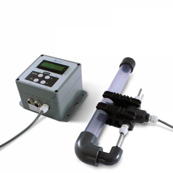 Модуль контроля и управления увлажнителем МКУ-2 купить на ЭКОНАУ