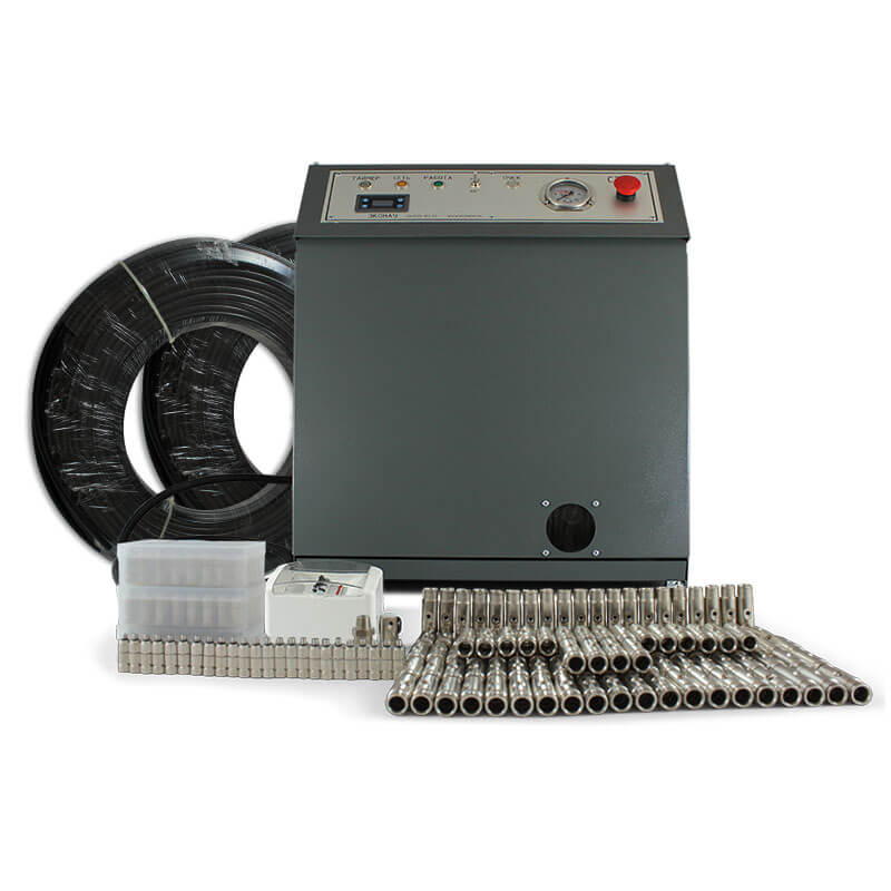 Форсуночный увлажнитель высокого давления Эконау ВД-250(И) купить на ЭКОНАУ