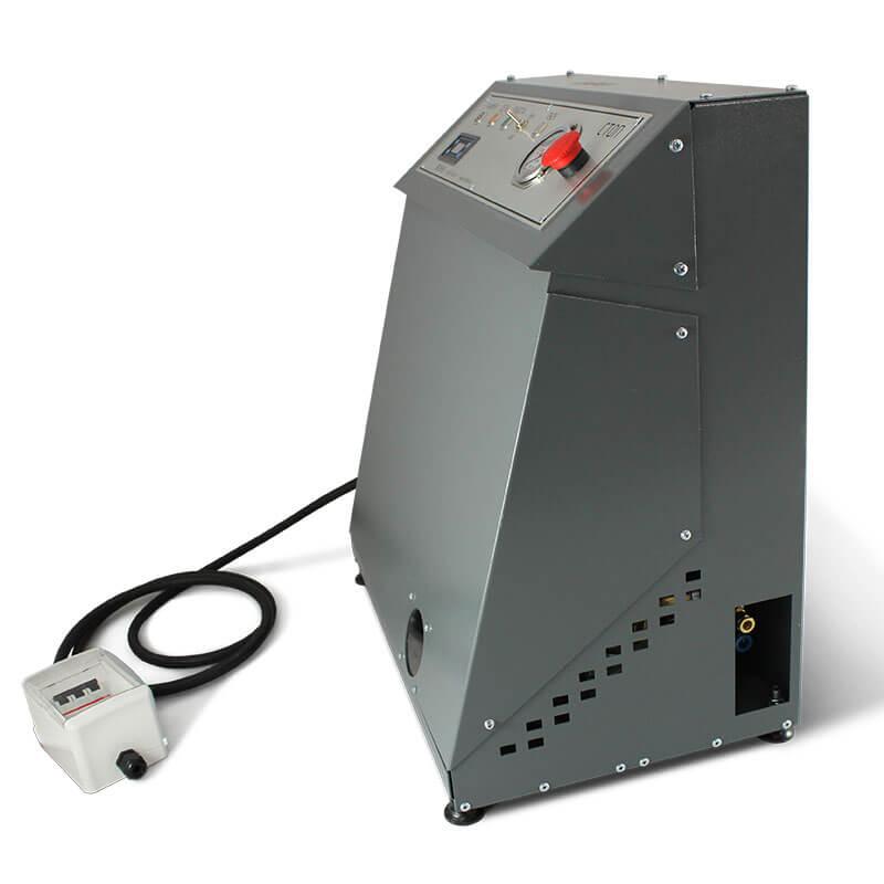 Форсуночный увлажнитель высокого давления Эконау ВД-250(И) купить на ЭКОНАУ - изображение 3