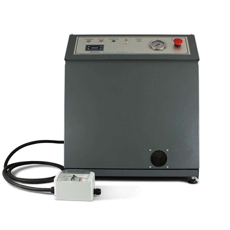 Форсуночный увлажнитель высокого давления Эконау ВД-250(И) купить на ЭКОНАУ - изображение 4