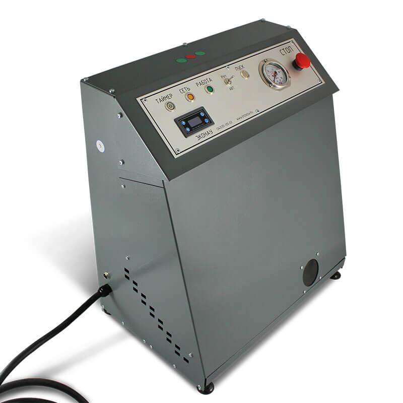 Форсуночный увлажнитель высокого давления Эконау ВД-250(И) купить на ЭКОНАУ - изображение 5