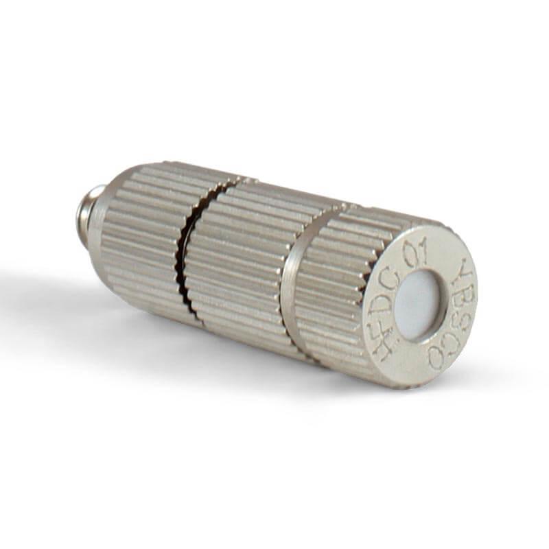 Форсунка высокого давления 0,1 мм, 20-80 бар купить на ЭКОНАУ