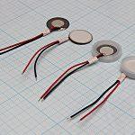 Мембрана керамическая для ультразвукового излучателя купить на ЭКОНАУ
