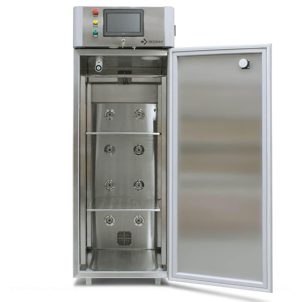 Озоновый шкаф Эконау ОЗ-1С(стандарт) купить на ЭКОНАУ