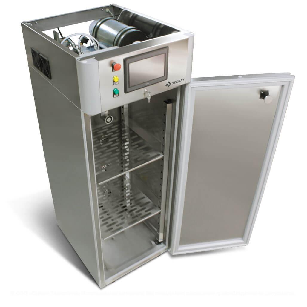 Озоновый шкаф Эконау ОЗ-1С(стандарт) купить на ЭКОНАУ - изображение 3
