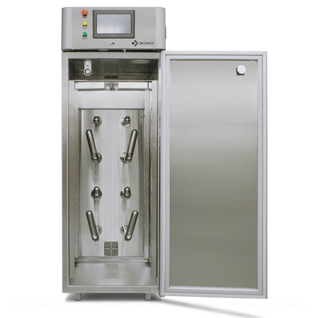 Озоновый шкаф Эконау ОЗ-1С(спорт) купить на ЭКОНАУ