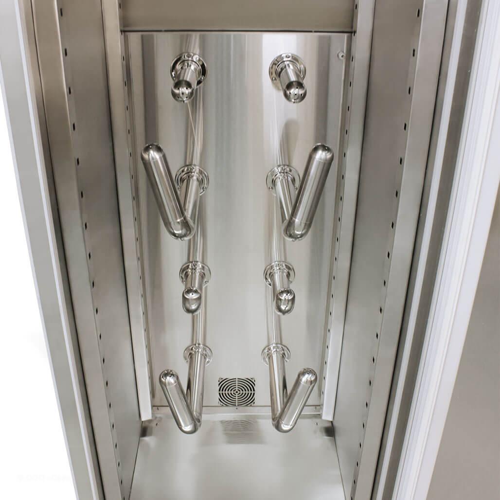 Озоновый шкаф Эконау ОЗ-1С(спорт) купить на ЭКОНАУ - изображение 6