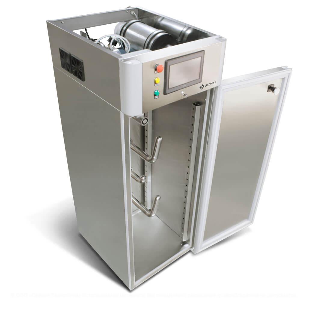 Озоновый шкаф Эконау ОЗ-1С(спорт) купить на ЭКОНАУ - изображение 4