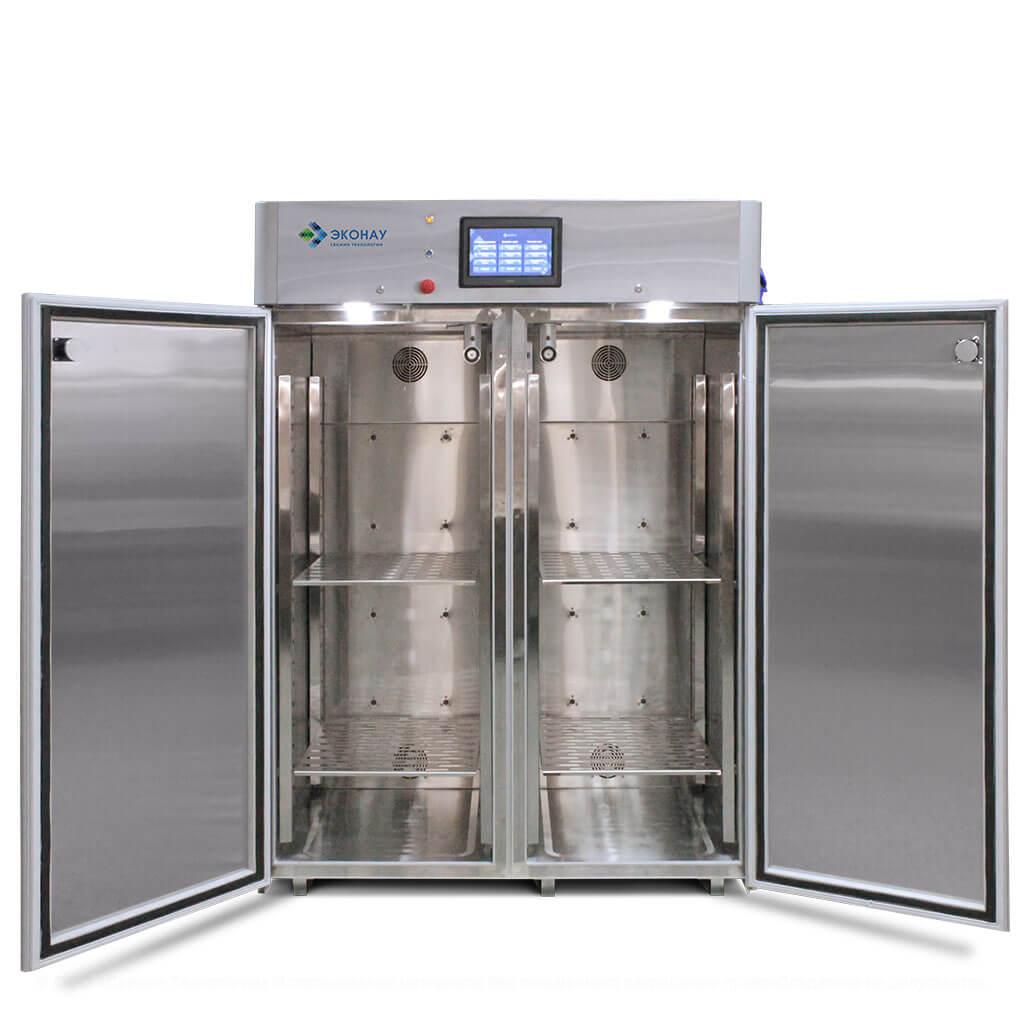 Озоновый шкаф Эконау ОЗ-2С(стандарт) купить на ЭКОНАУ