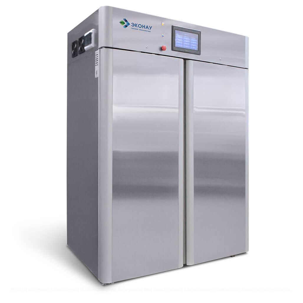 Озоновый шкаф Эконау ОЗ-2С(спорт) купить на ЭКОНАУ - изображение 4