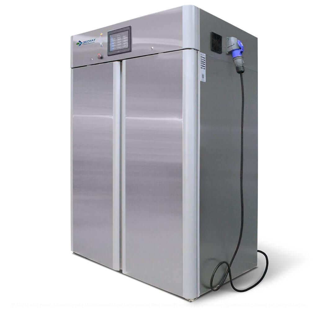 Озоновый шкаф Эконау ОЗ-2С(спорт) купить на ЭКОНАУ - изображение 3
