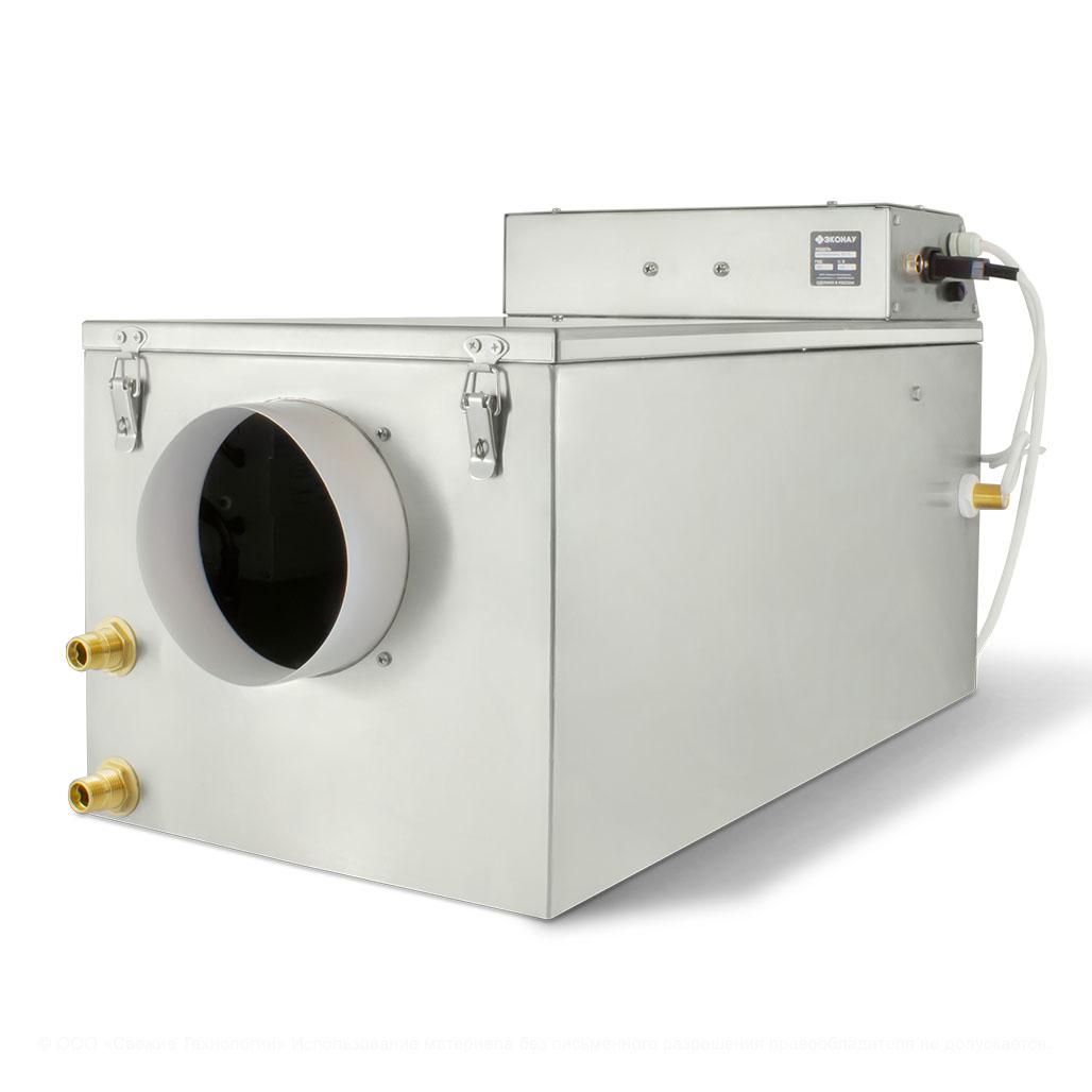 Ультразвуковой увлажнитель воздуха Эконау УЗ-12 купить на ЭКОНАУ - изображение 3